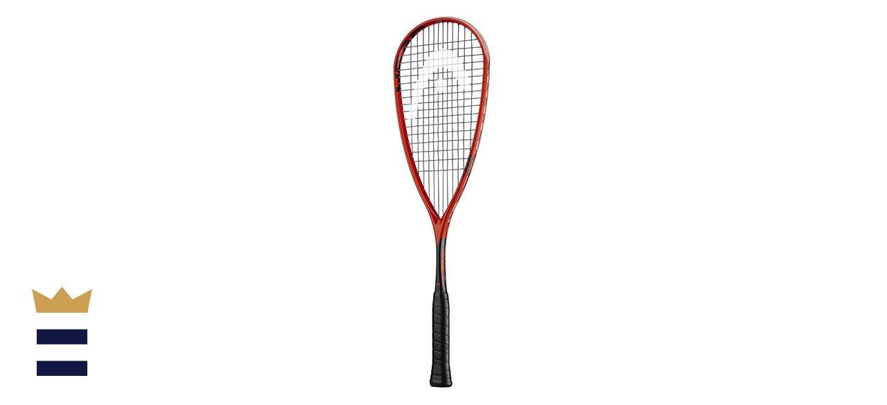 Head's Extreme 145 Racquet