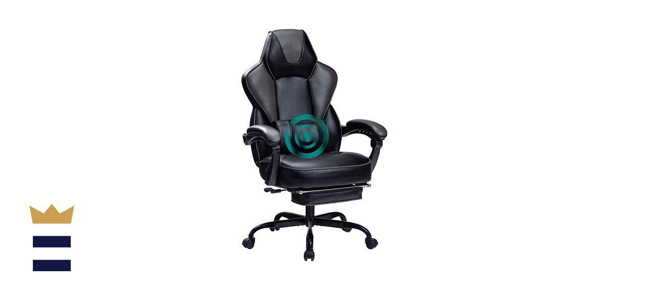 HEALGEN Reclining Gaming Chair