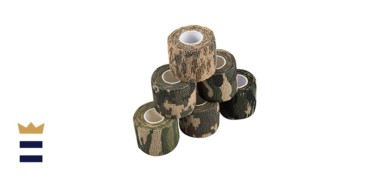 Healthcom Protective Camouflage Hunting Tape