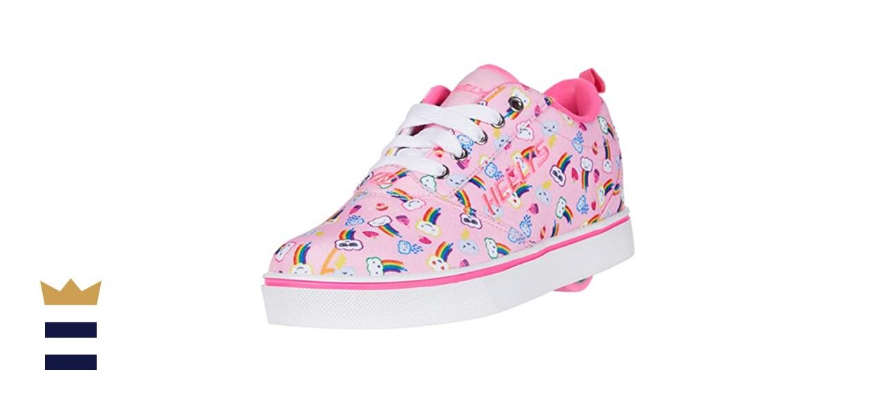 Heelys Girls Pro 20