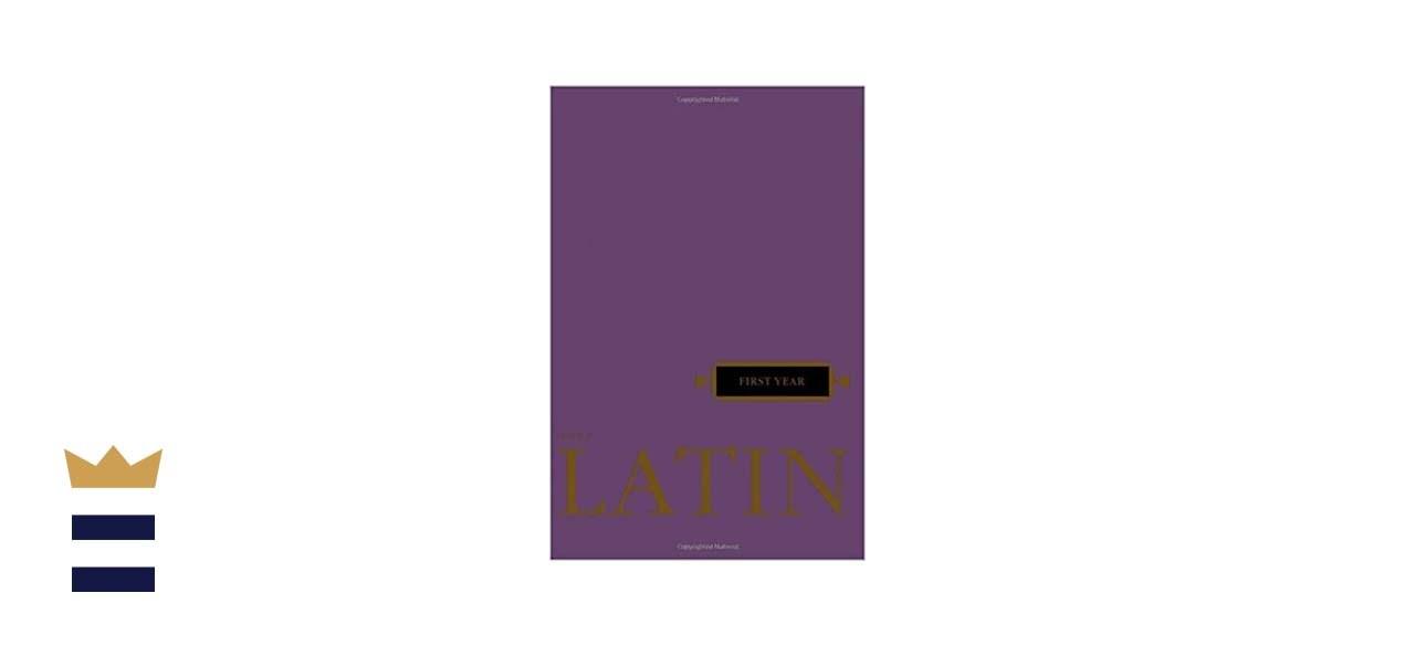 Henle Latin First Year