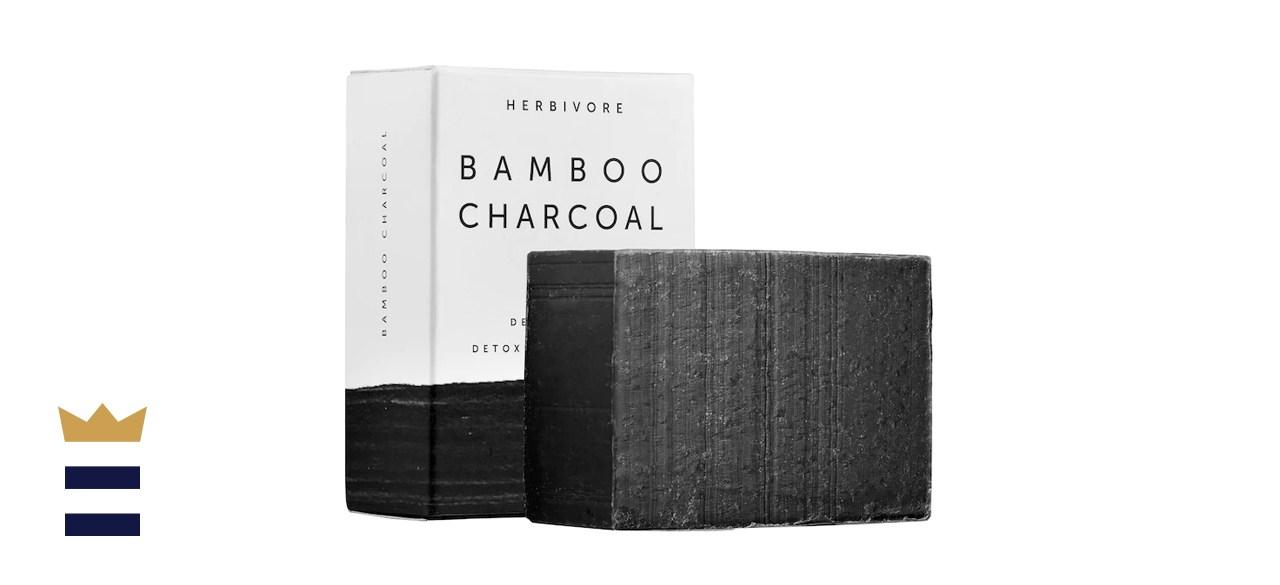 Herbivore Bamboo Charcoal Detoxifying Bar