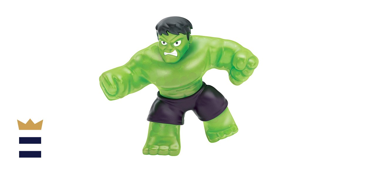 Heroes of Goo Jit Zu Hulk