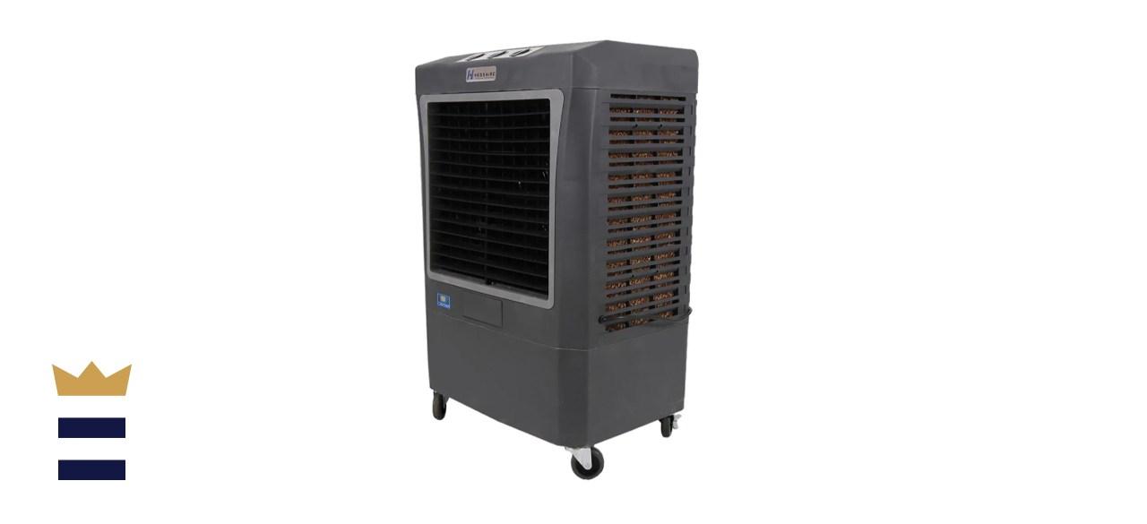 Hessaire 3,100 CFM 3-Speed Portable Evaporative Cooler