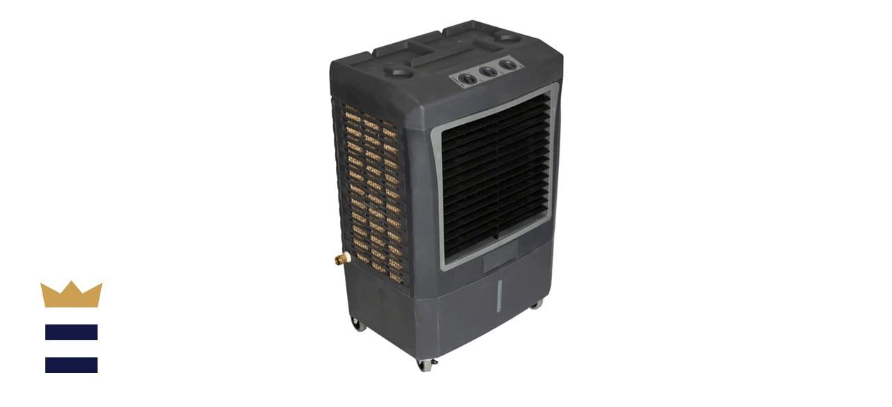 Hessaire Indoor/Outdoor Portable Evaporative Cooler