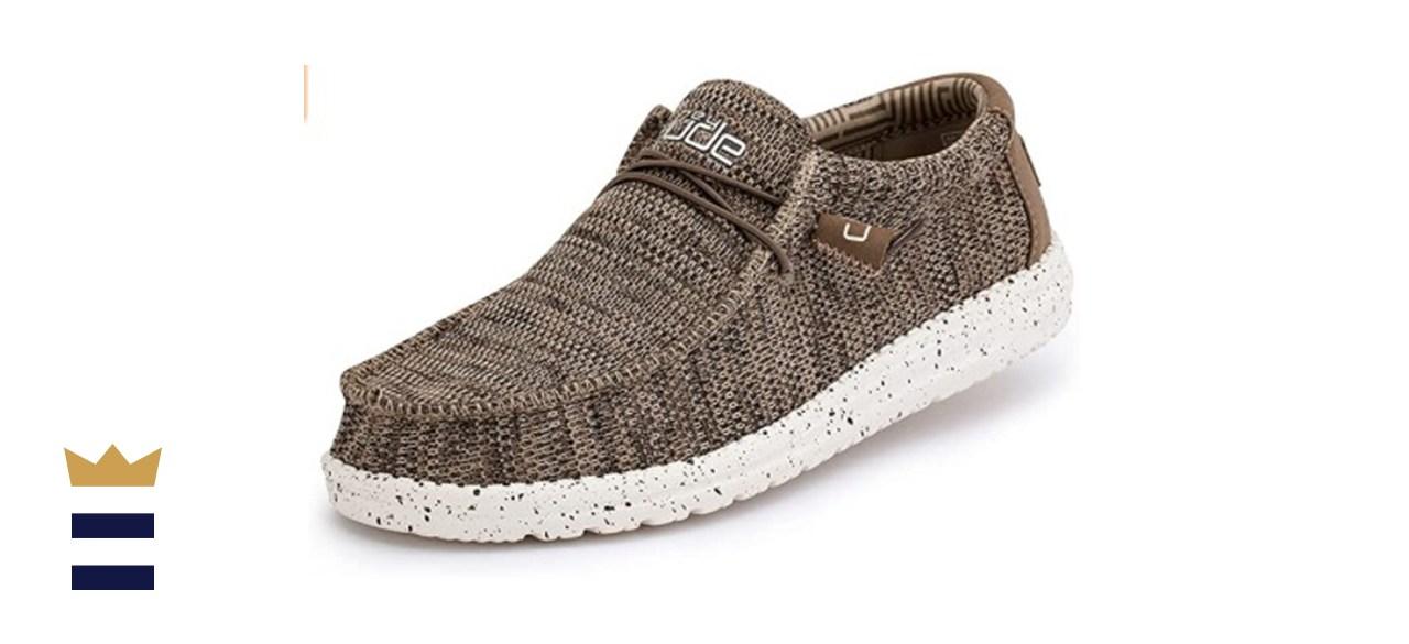 Hey Dude Men's Wally Sox Shoes