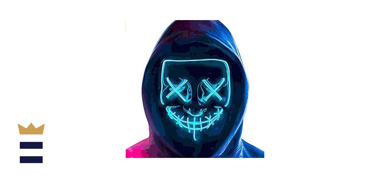 heytech LED Costume Mask