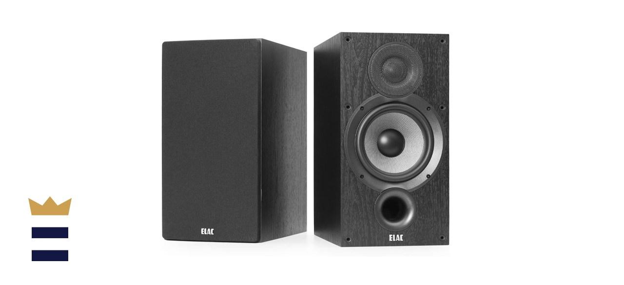 H-fi speakers