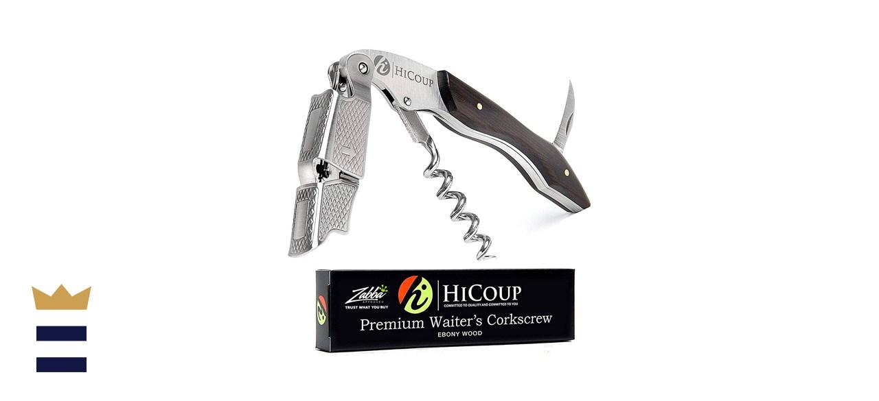HiCoup Kitchenware Corkscrew