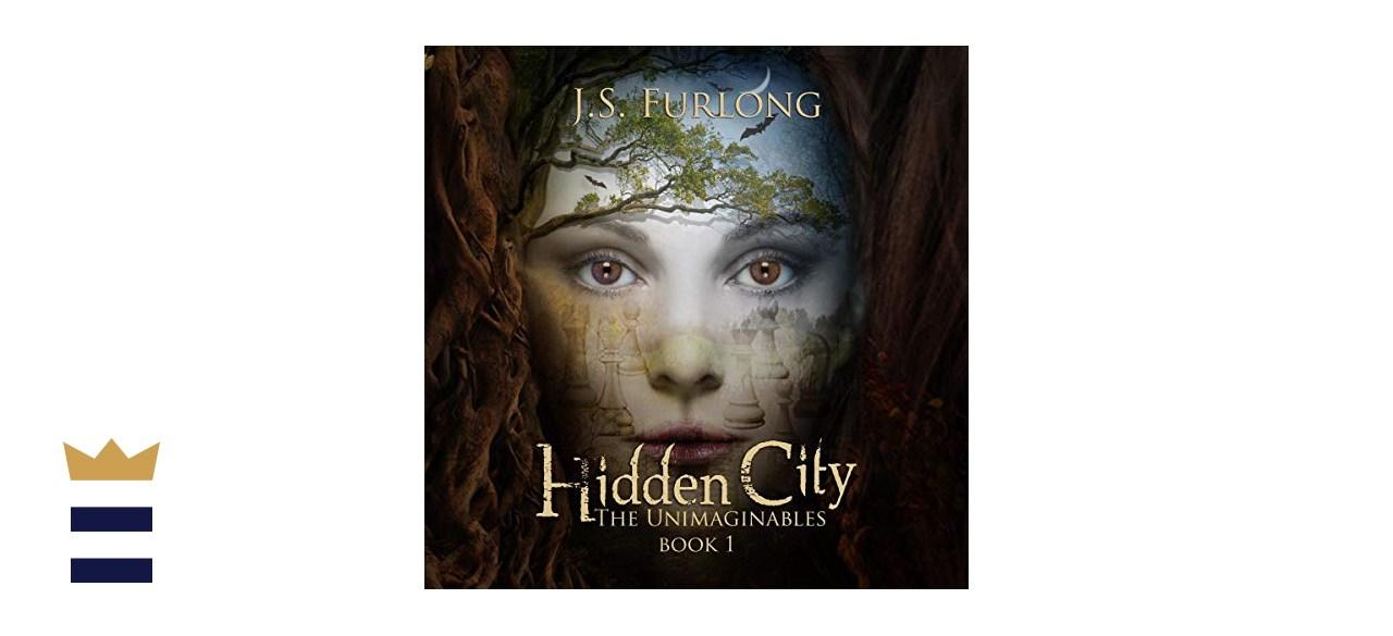 """Hidden City: The Unimaginables"" by J.S. Furlong"