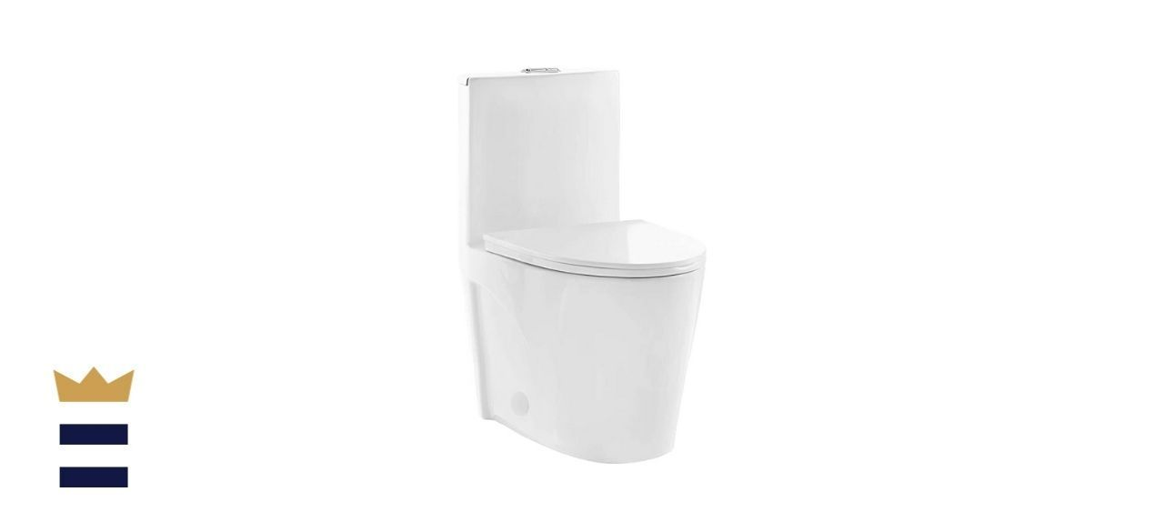 high efficiency washroom