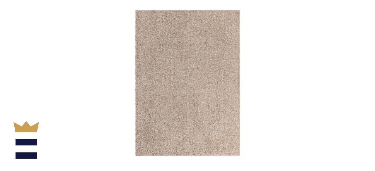 high-pile rugs