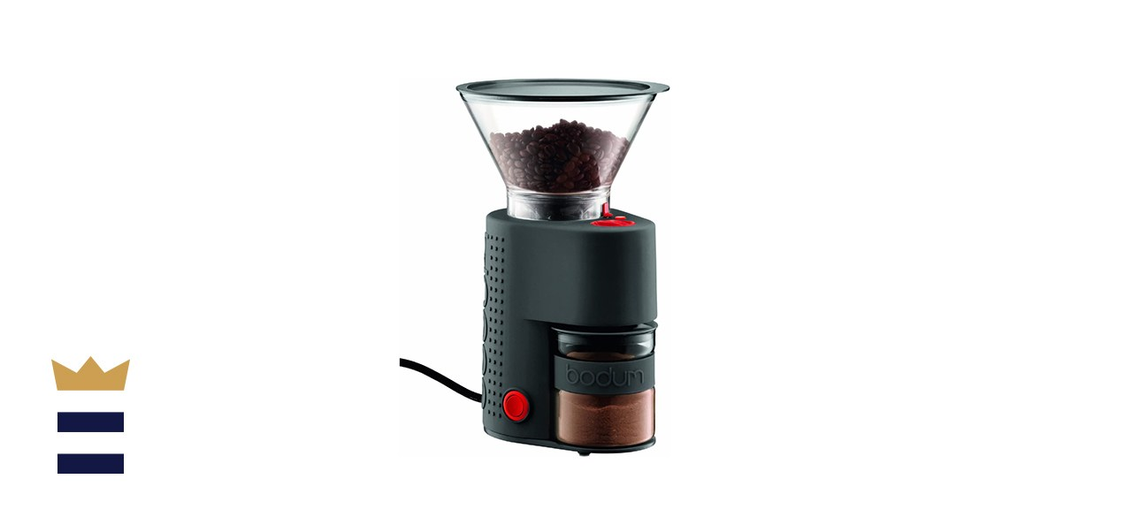 high-quality electric grinder