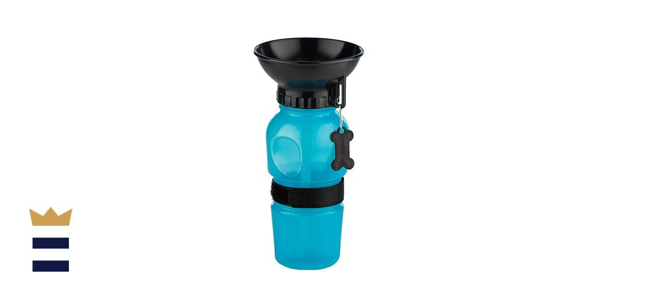 Highwave AutoDogMug Portable Dog Water Bottle & Bowl
