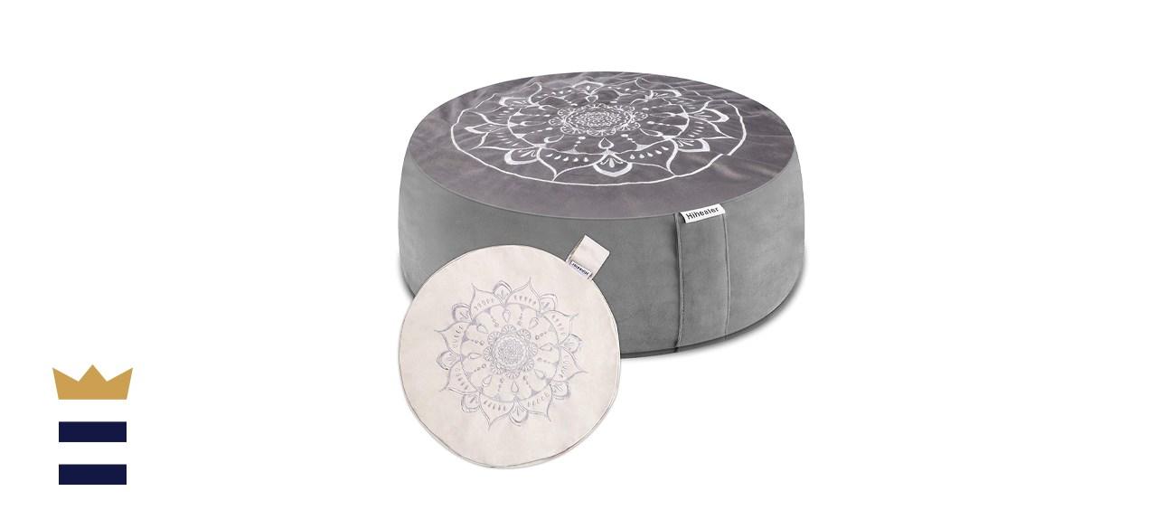 Hihealer Meditation Cushion Floor Pillow