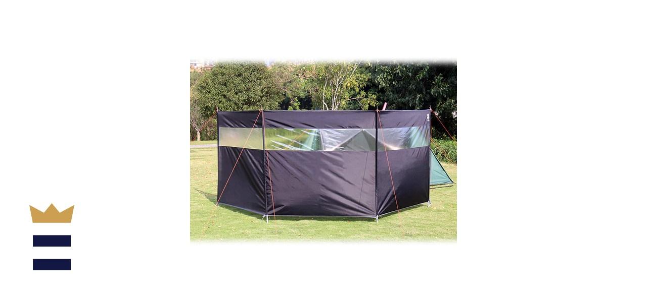 Hikeman Camping Windbreak