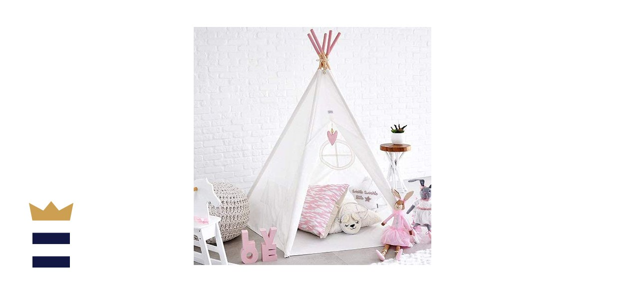 Hippococo Teepee Tent for Kids