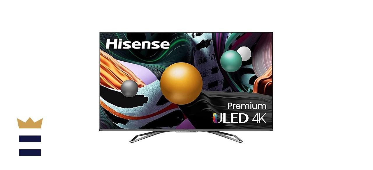 Hisense ULED Premium 55-Inch Quantum Series TV