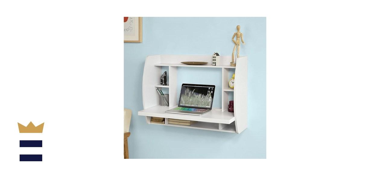 Hoatian Wall-mounted Desk
