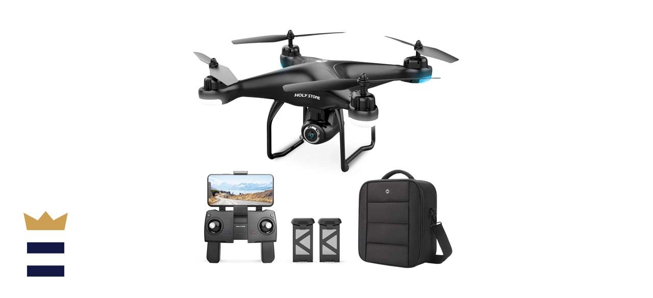 Holy Stone's HS120D Drone