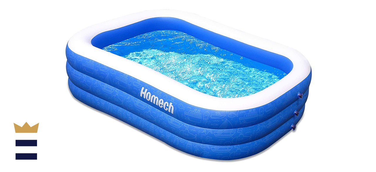 Homech Family Pool