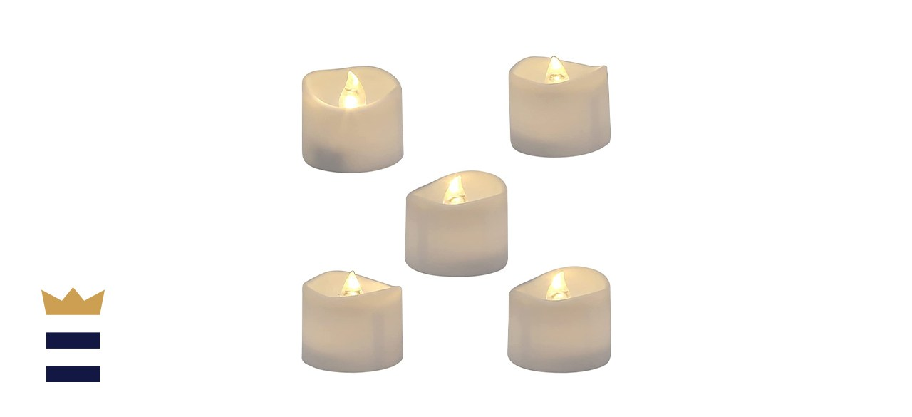 Homemory Battery Operated Tea Lights