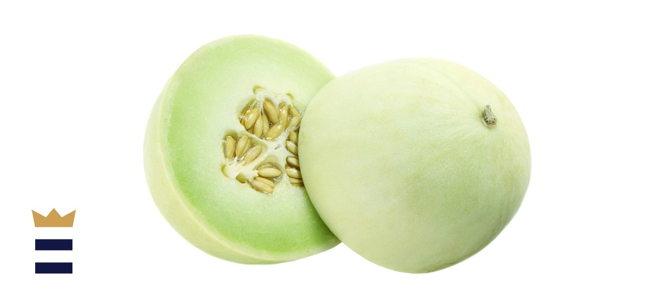 Honeydew Green Melon Seeds