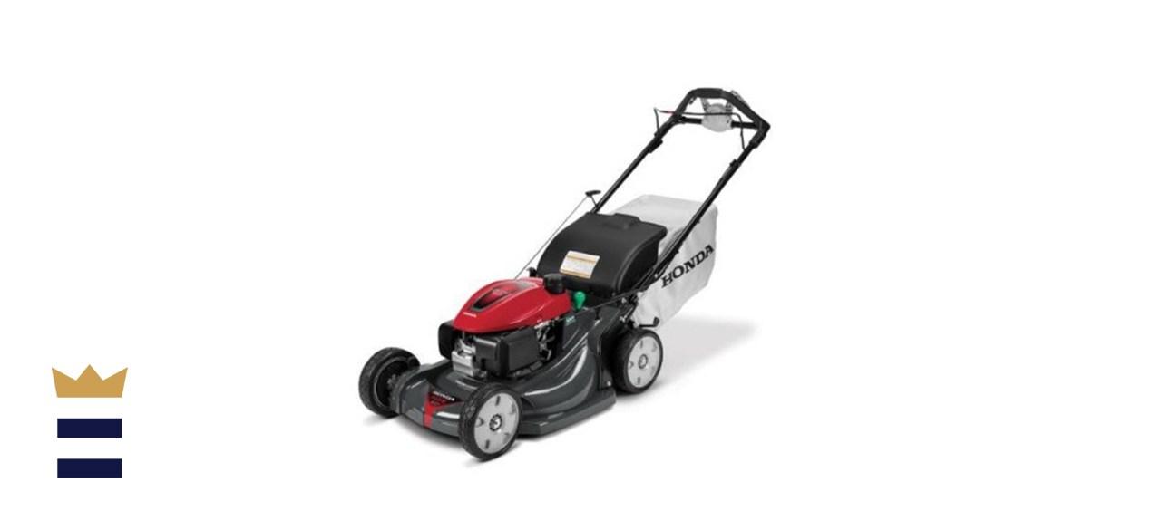 Honda 21 in. NeXite Variable Speed Gas Self Propelled Mower