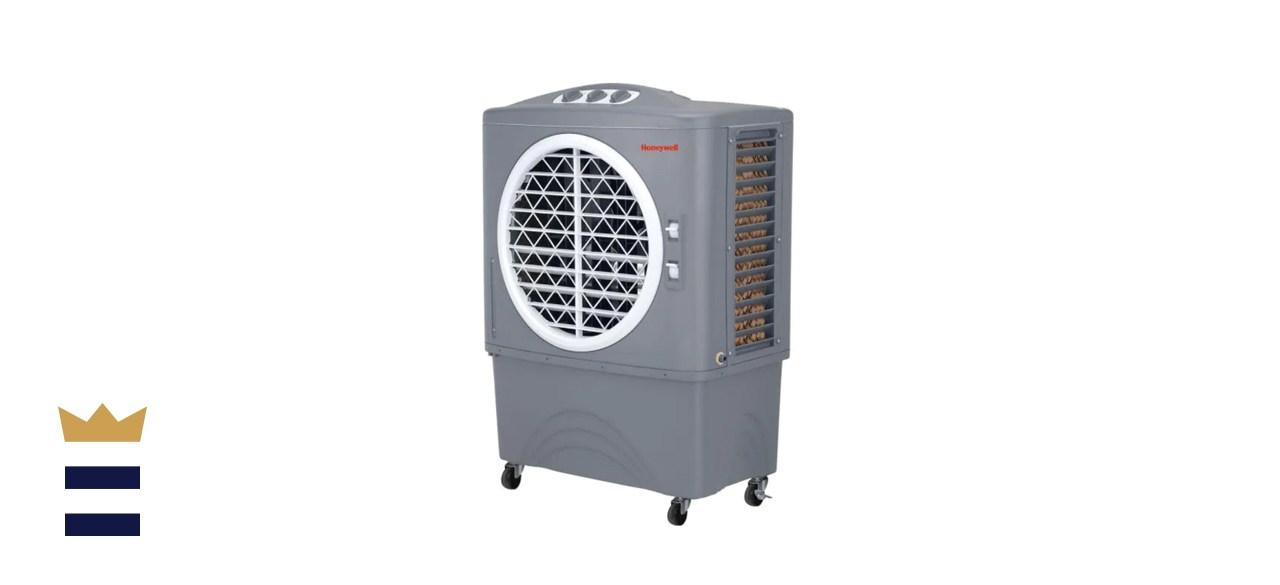 Honeywell 1700 CFM 3-Speed Evaporative Cooler