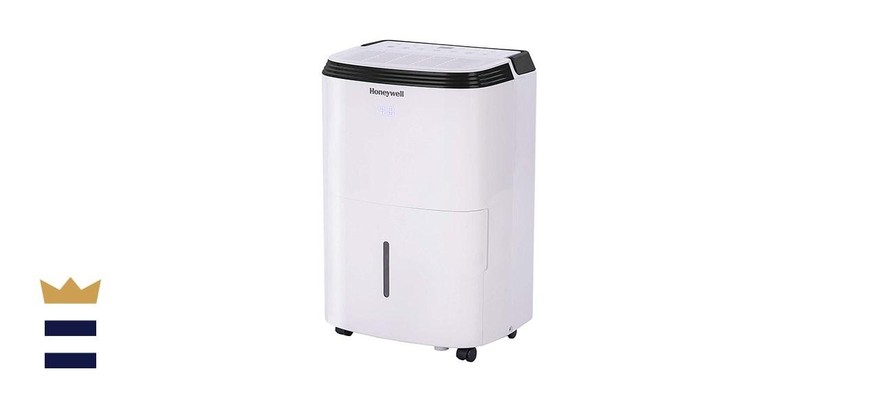 Honeywell 30-Pint Energy Star Dehumidifier