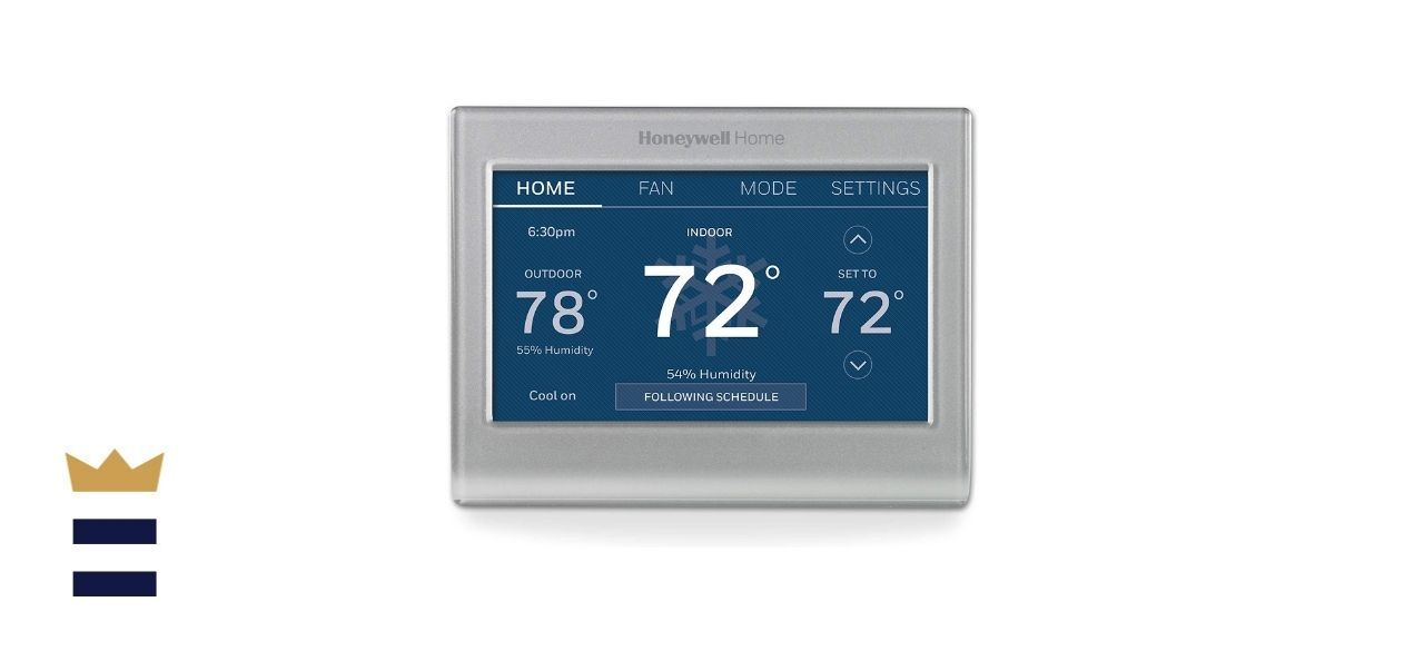 Honeywell Home Smart Color Thermostat