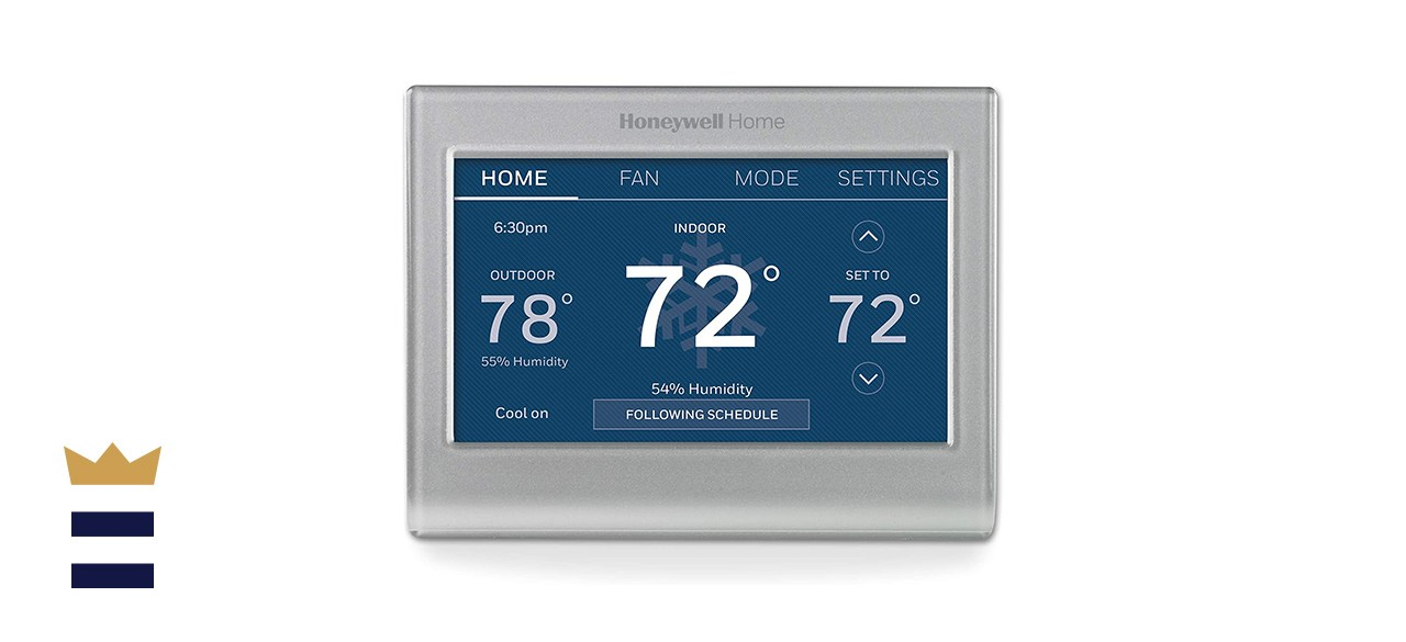 Honeywell Home WiFi Thermostat