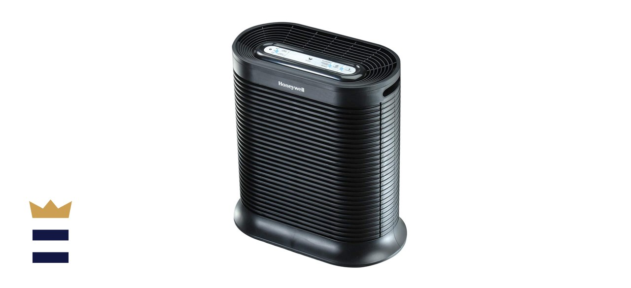 Honeywell True HEPA200 Air Purifier