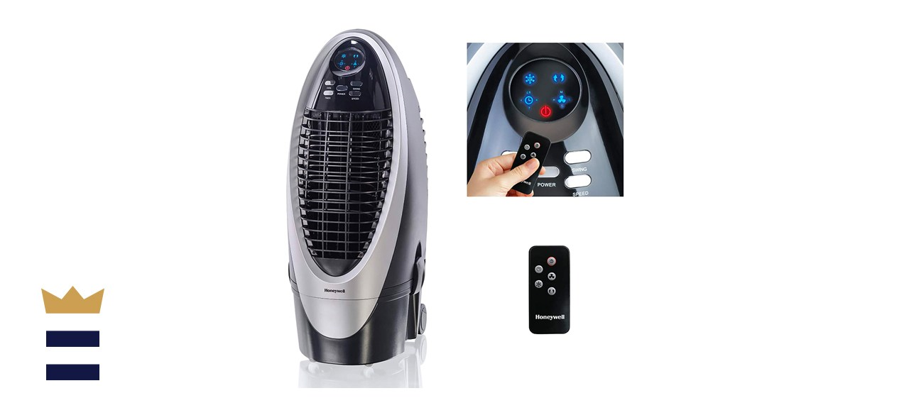 Honeywell Portable Evaporative Cooler