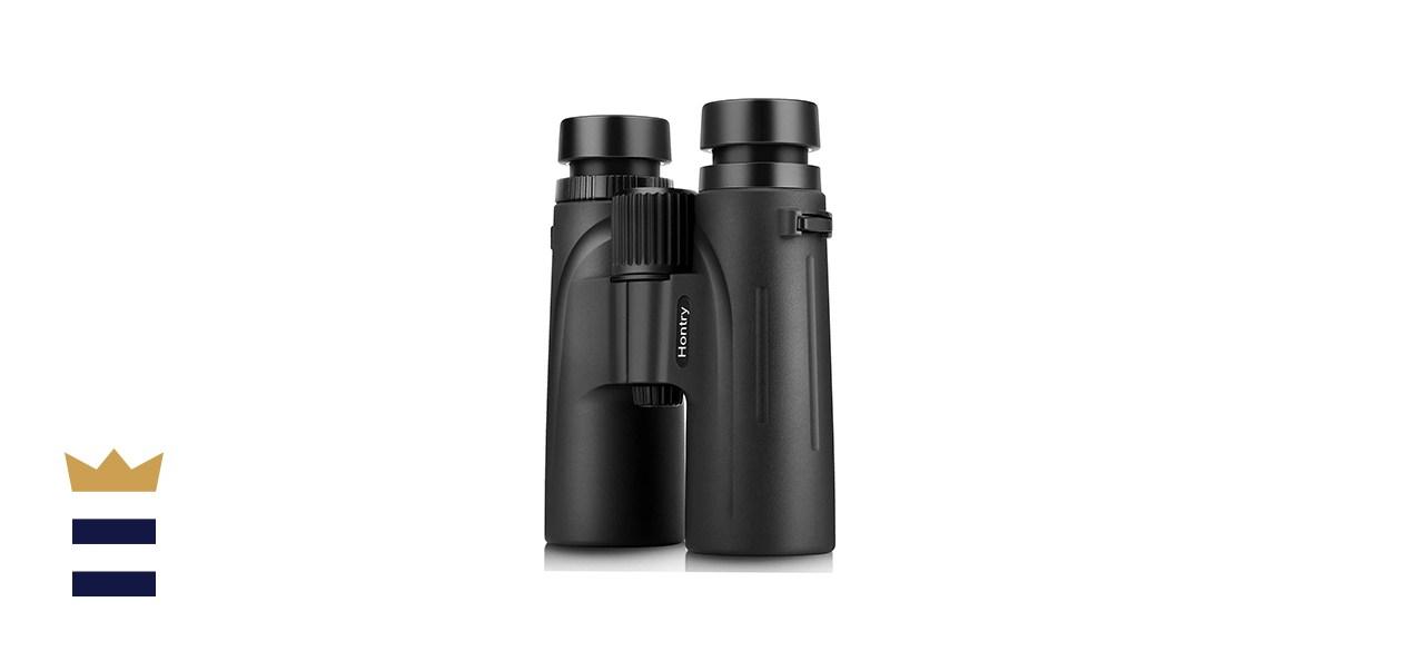 Hontry Optics 10x42 Waterproof Binoculars