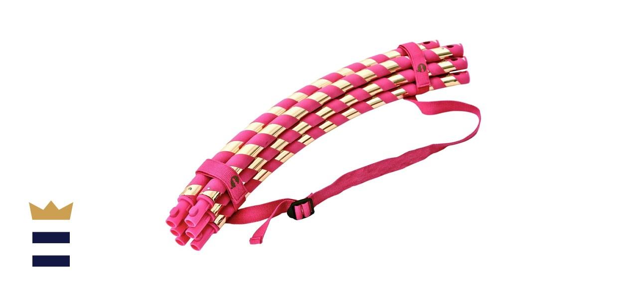 Hoopnotica Travel Pink