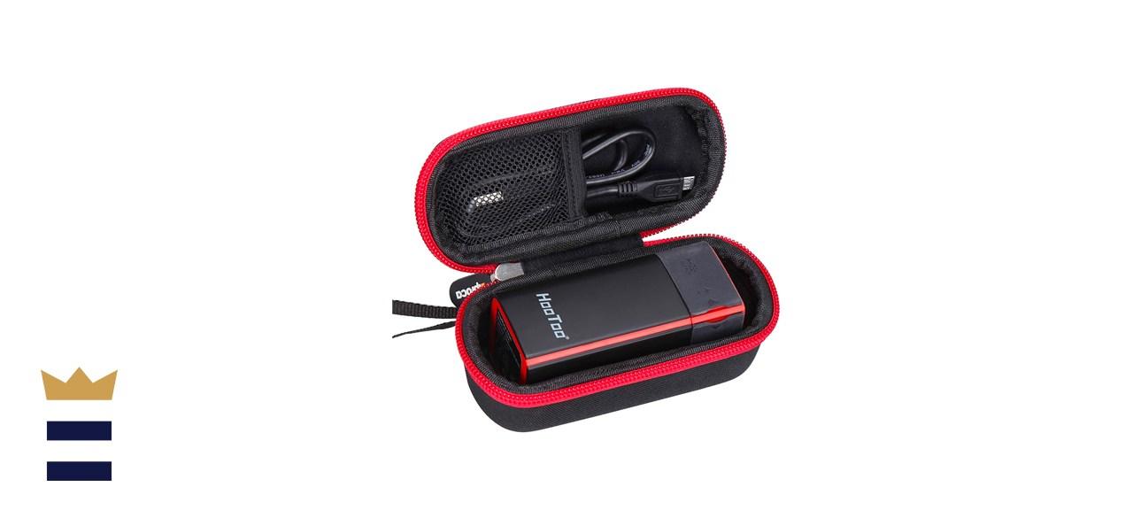 HooToo Filehub Wireless Travel Router HT-TM05