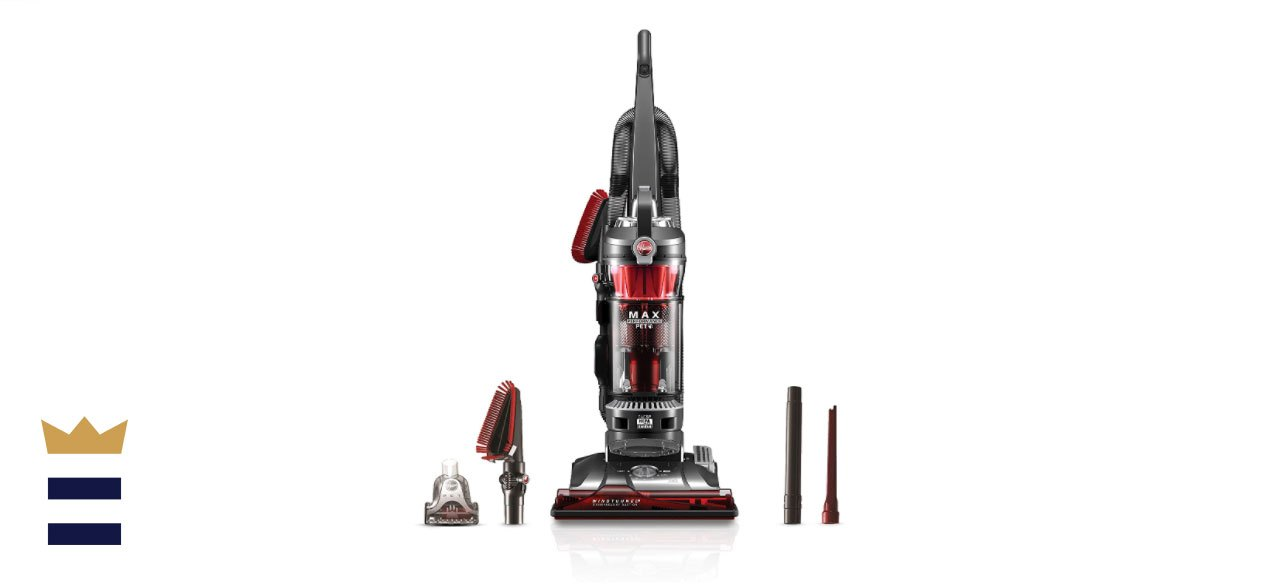 Hoover WindTunnel 3 Max Performance Upright Vacuum