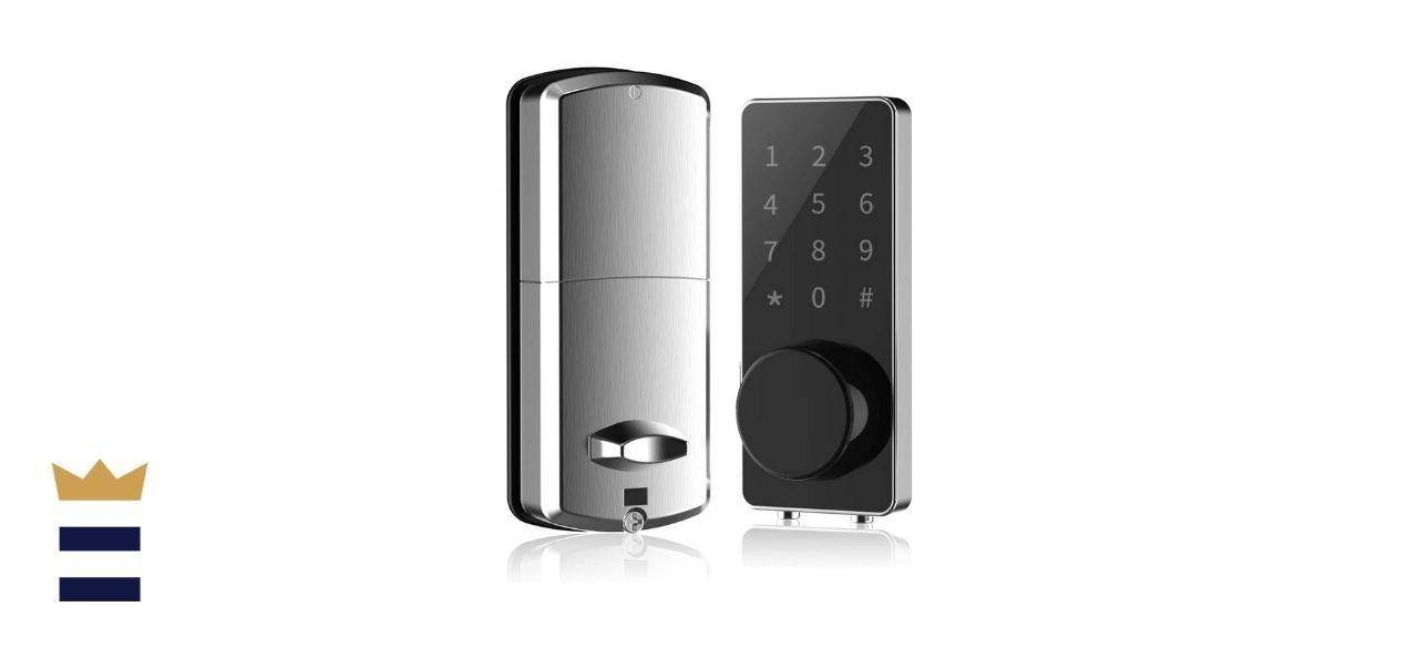 Hornbill's Keyless Smart Lock