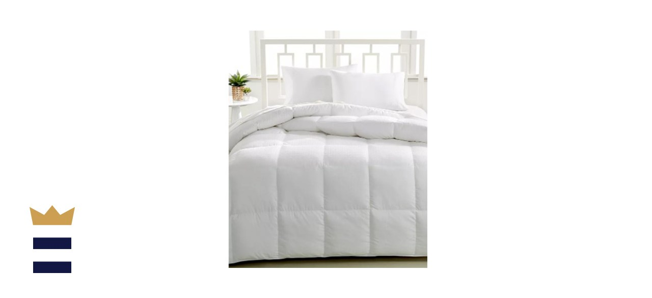 Hotel Collection Luxe Down Alternative Comforter