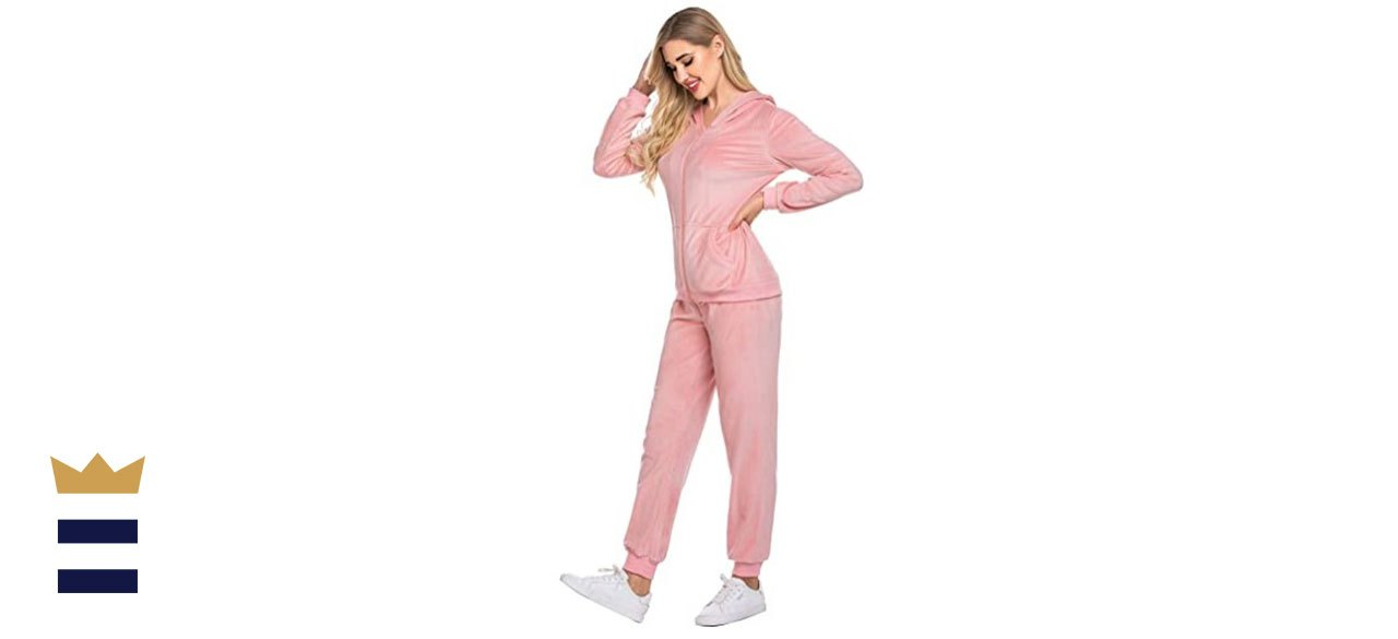 Hotouch Tracksuit