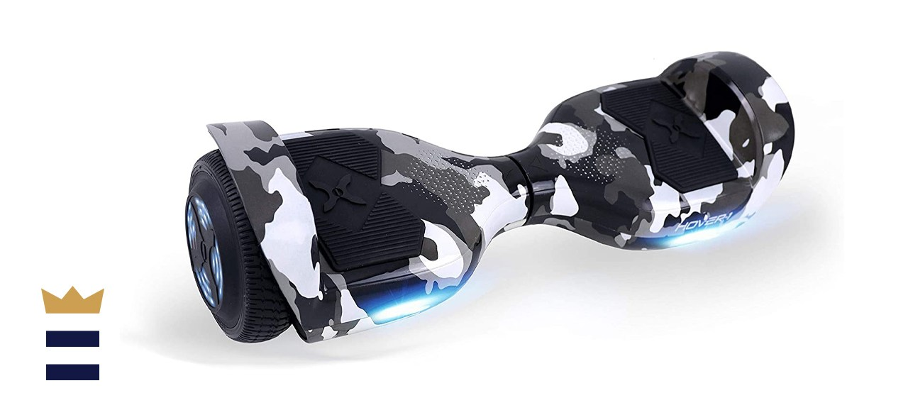 Hover 1 Helix Electric Hoverboard Scooter