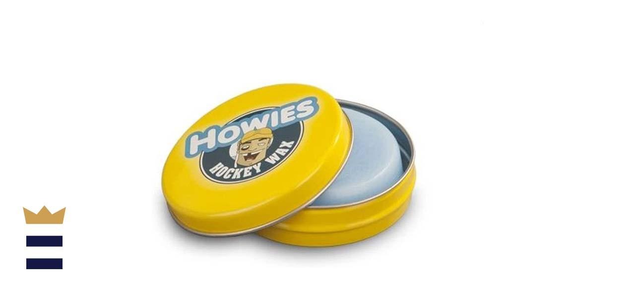 Howie's Hockey Stick Wax