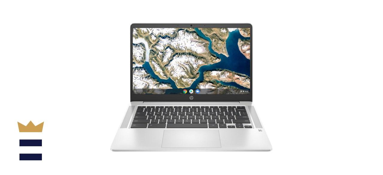 HP Chromebook 14a-na001