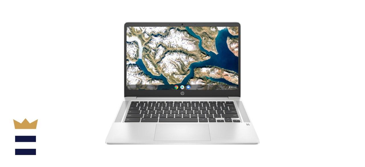 HP Chromebook - 14a-na0010nr