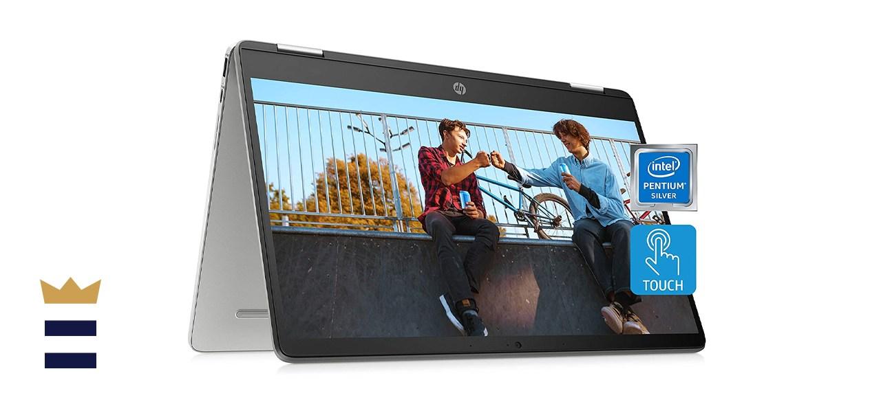 HP Chromebook x360 Convertible Laptop
