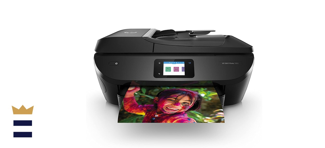 HP ENVY All-in-One Photo Printer