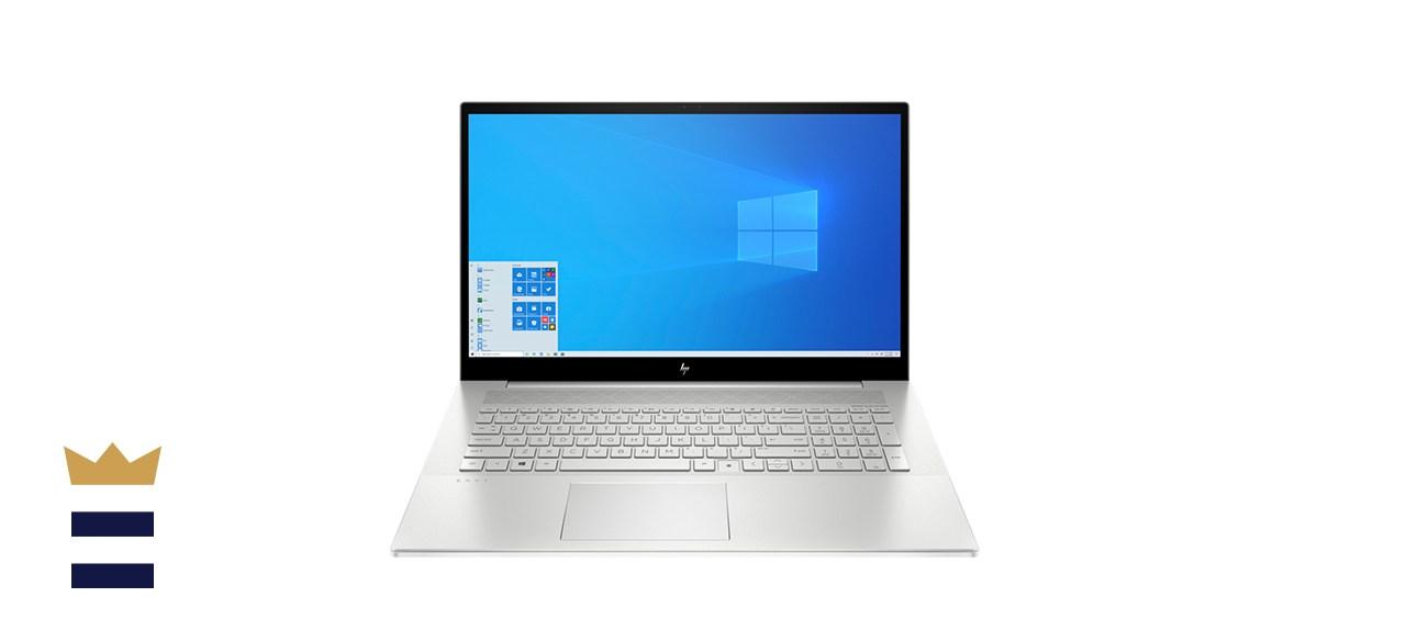 HP ENVY Laptop 17t-cg100