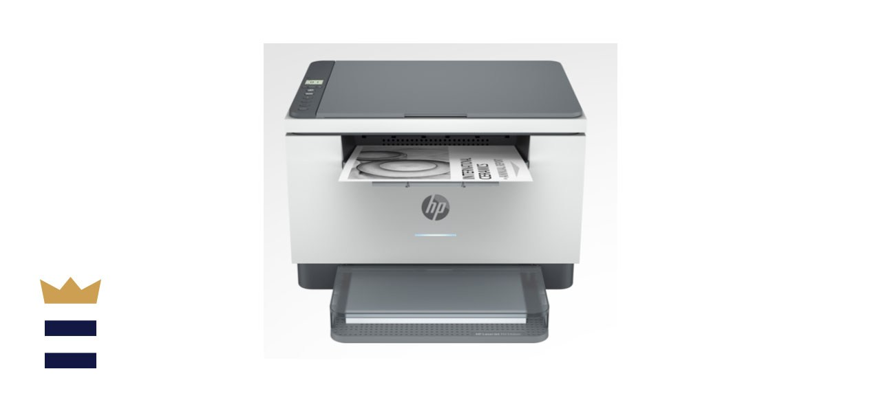 HP LaserJet MFP M234dwe Wireless Printer
