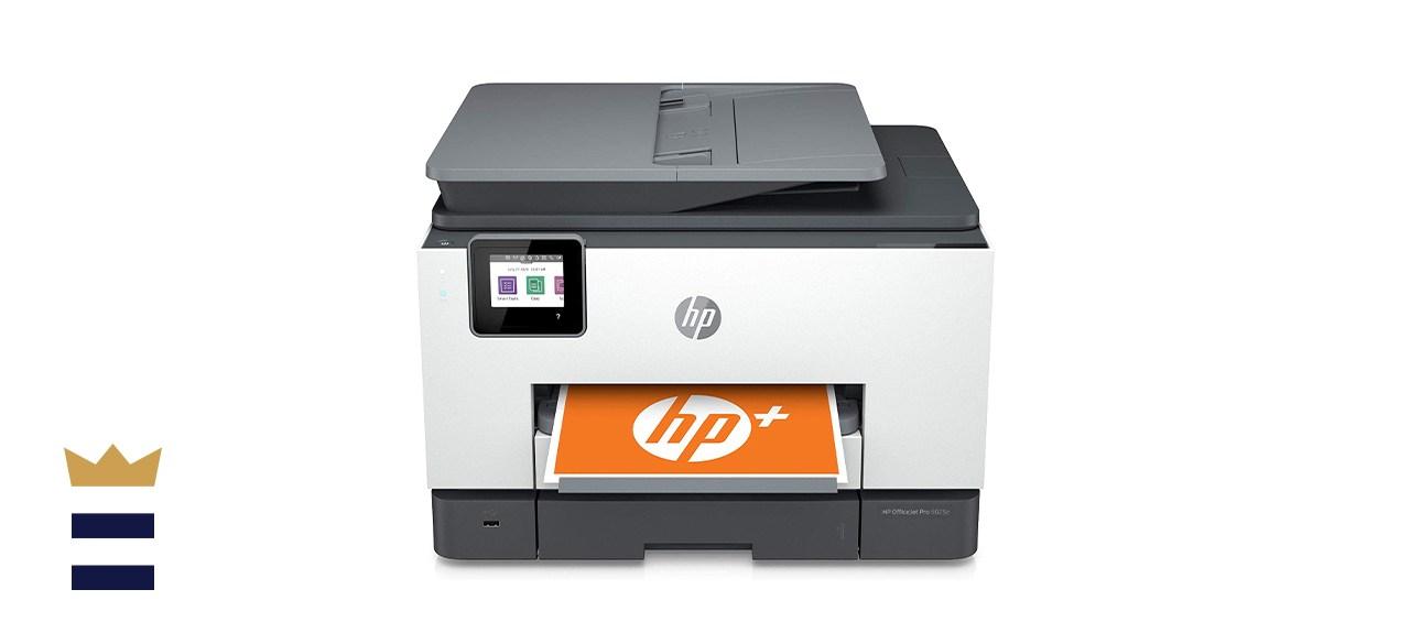 HP OfficeJet Pro 9025e Wireless All-in-One Printer